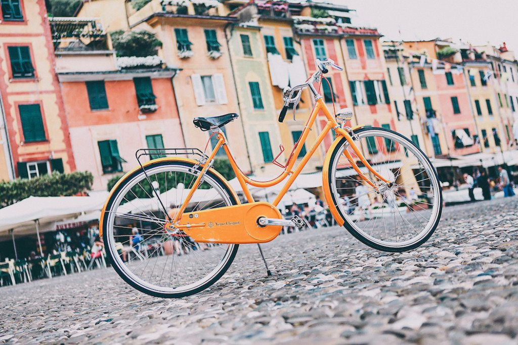 Veuve-Clicquot-Rich-Portofino-bicycle