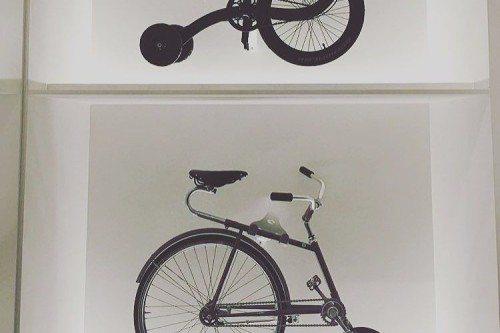 Abici Velocino @ Design Mueseum