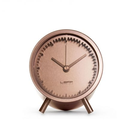 tubeclock_copper_front